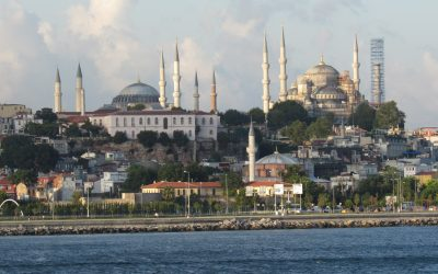 Izmenjava učiteljev Slovenija – Turčija